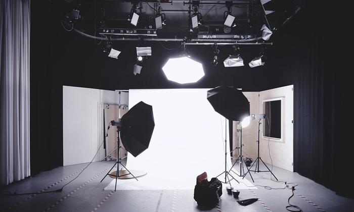 Kiralık Çekim Stüdyosu İle Profesyonel İşlere İmza Atın